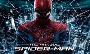 Spiderman the amazing