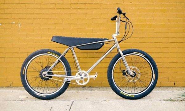 Réparation et custom vélo