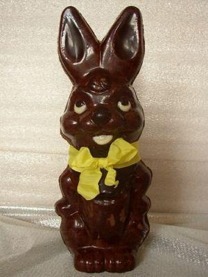 le chocolat surprise