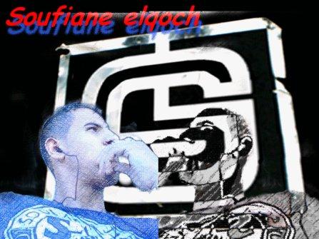 soufiane elqoch