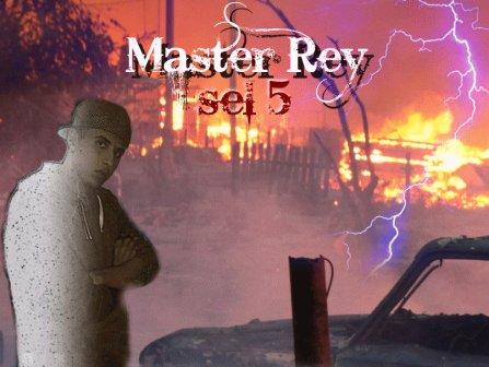 Master Rey