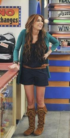Amy : tenue 22