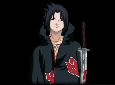 pour ceux qui aime sasuke