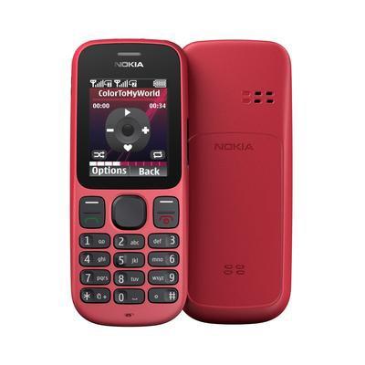 Nokia présente 2 nouveaux mobiles d'entrée de gamme