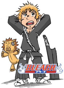 IMAGES DE BLEACH