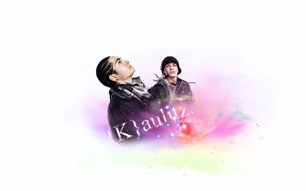 Kaulitz-Diaries