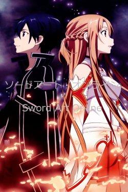 Sword art online ♥