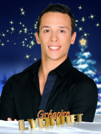 Saison 9 - Grégoire LYONNET - 1 nomination - 14ème