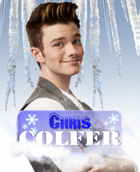 Saison 4 - Chris COLFER - 1 Nomination - 17ème