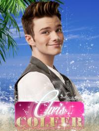 Saison 5 - Chris COLFER - 1 Nomination - 14ème