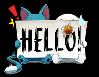 ○ Bienvenue ○