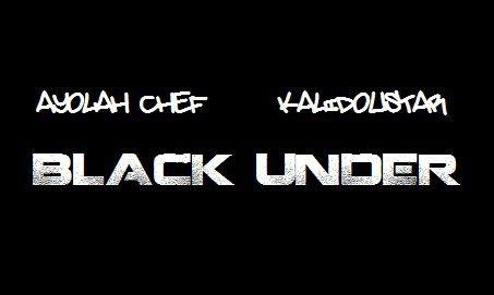 Black Under Click
