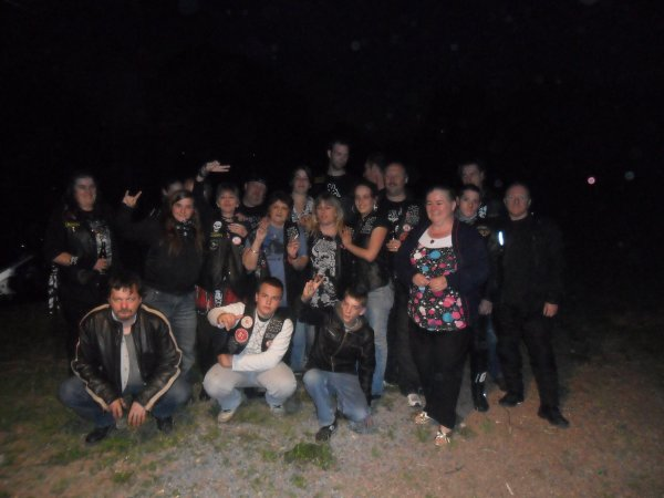 soiree du 20-05-2011