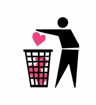 L'amour n'est pas un jouet.