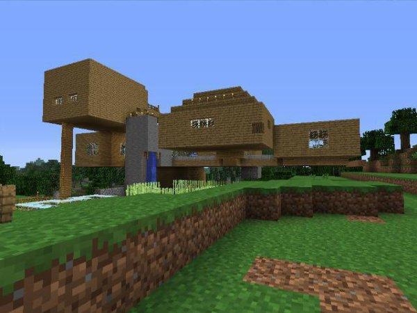 Aide Minecraft