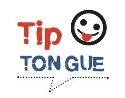La collection Tip Tongue des éditions Syros