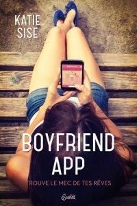 Boyfriend App -> Katie Sise