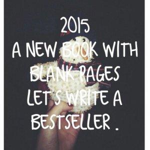 Hey, 2015.