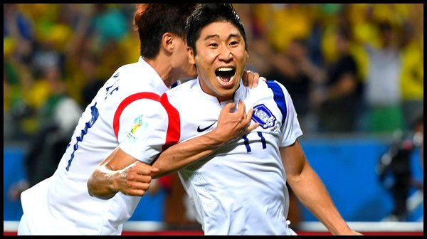 Mardi 17 Juin : Russie - Corée du Sud à 00h