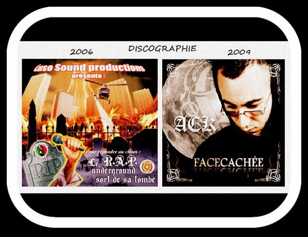 DISCOGRAPHIE - Luso Conexione
