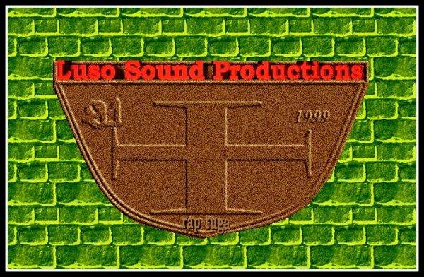 Luso-conexione crew represent... LE RAP TUGA AVEC PASSION !!!