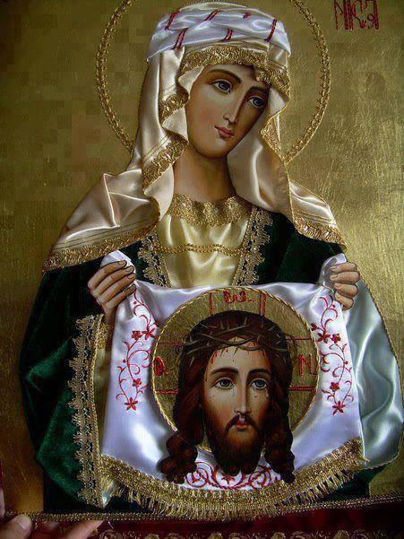 Invocation à la Très Sainte Vierge Marie de Saint Jean Eudes