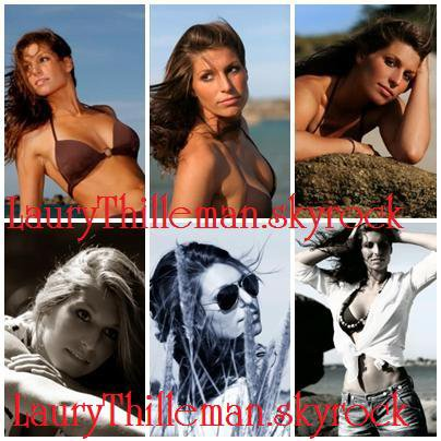 Voici des photos de Laury
