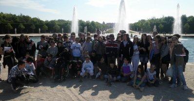 Paris. 20-23 avril 2011.♥