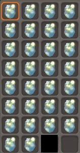 Drop Dofus Turquoise +19 cc ! <3