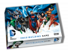 Deck-building game - DC comics