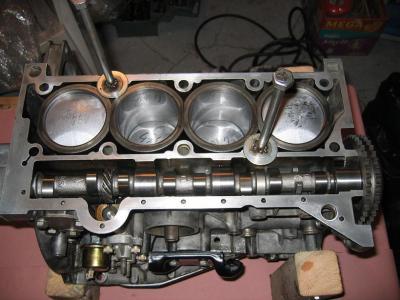 moteur r12