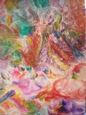 Mon blog de peintures
