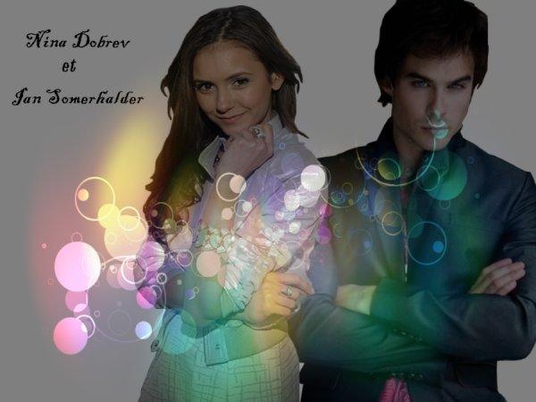 Petit montage de Nina et Ian