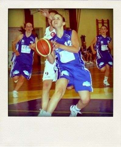 Basket ♥.
