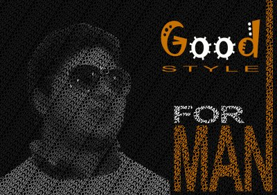 Good Style for man