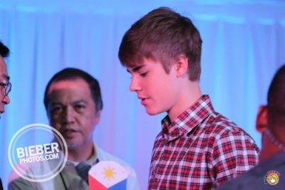 Photos de la conférence à Manille :)