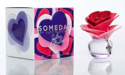 Parfum Someday :)