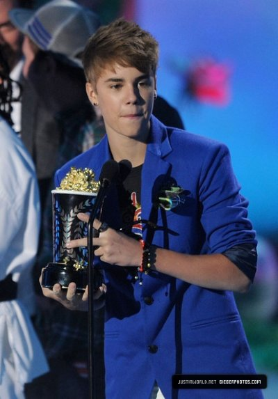 MTV Movie Award 2011
