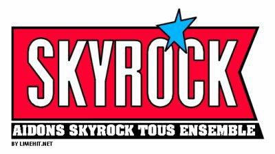 Skyrock ...