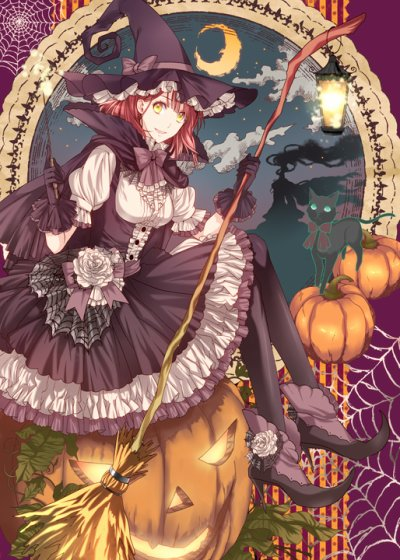 Uta no Prince-sama fête Halloween!
