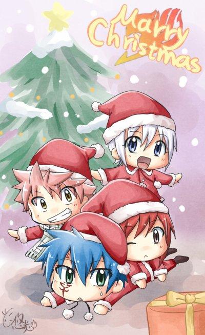 Et encore Joyeux Noel!