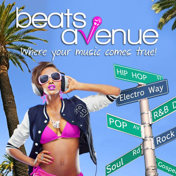 Beats Avenue