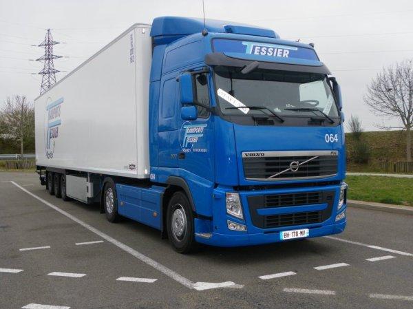Volvo 500