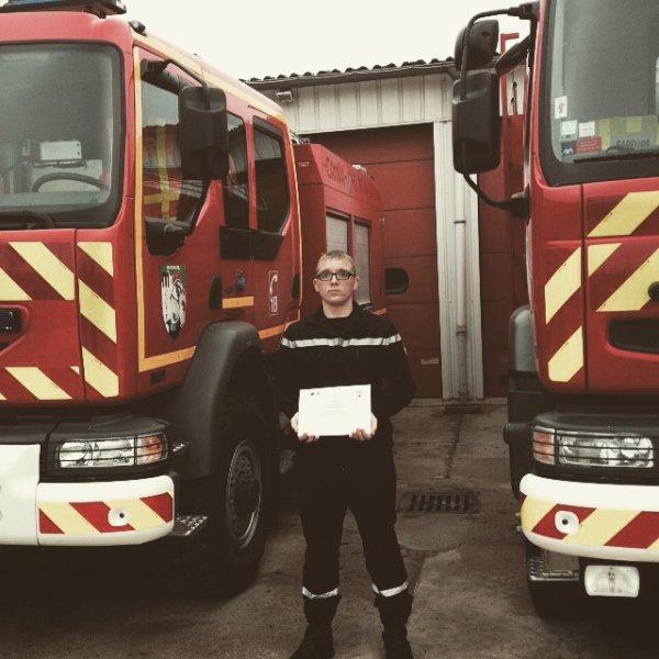 Sapeurs Pompiers Volontaires