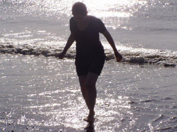 tre belle journèè a la plage hummmm sa fais du bien de s evader