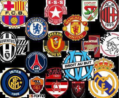 Les Club De Foot