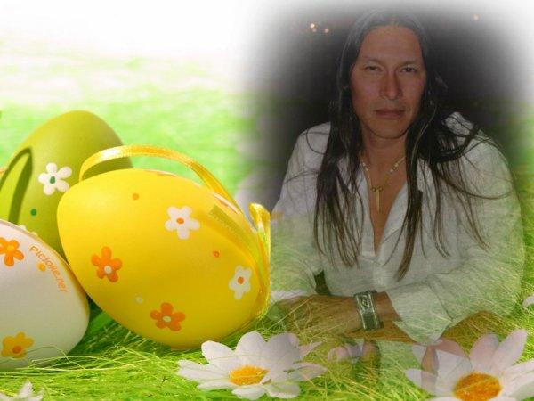 Bon Week-end de Pâques à toutes et tous (l) (l)