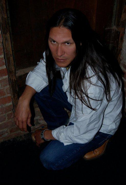 Rick Mora (l) (l) (l)