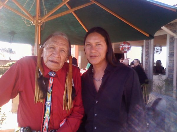 Saginaw Grant and Rick Mora (l) (l) (l)