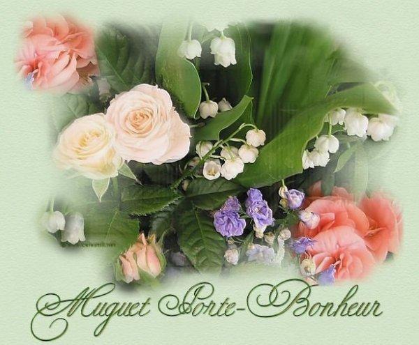 Merci Sylvie pour ce joli bouquet (l) (l) (l)
